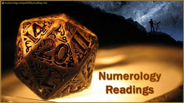 numerology-readings