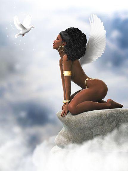 2d142d3b93c1b7dd463b3f3cd527caec--african-american-art-african-art
